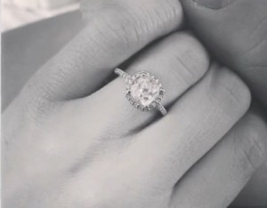 bristol palin engagement ring