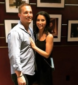bristol palin with dakota mayer