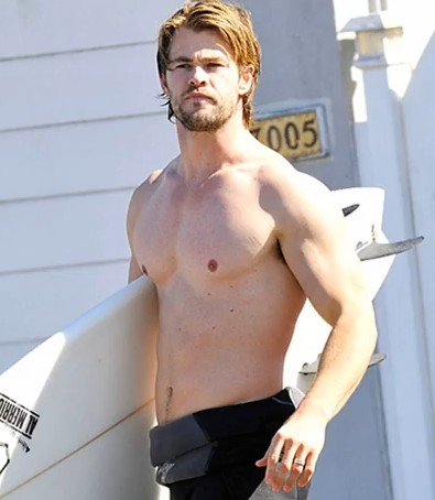 Chris Hemsworth Net Worth Height Workout Diet Wiki