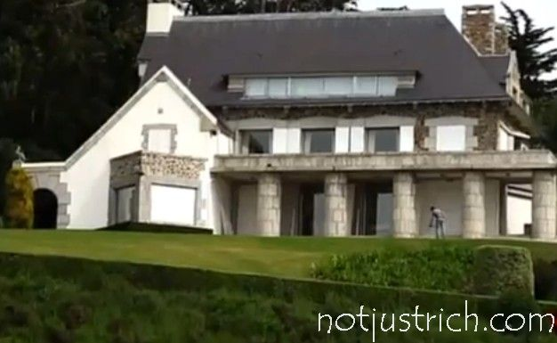 Liliane Bettencourt - Net Worth, Island House, Young Pics, Family
