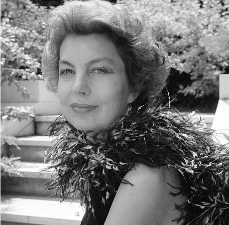 Liliane Bettencourt Young