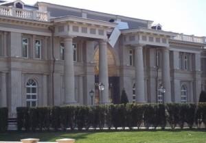 vladimir putin palace home