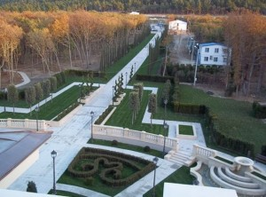vladimir putin palace house