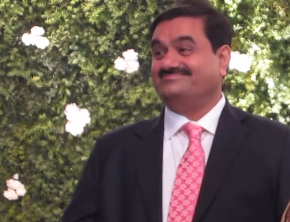 gautam adani photo
