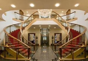 lakshmi mittal home interiors