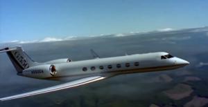 lakshmi mittal jet plane g550