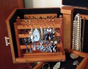 lori greiner jewelry box