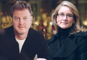 Angela Ahrendts husband Gregg Couch