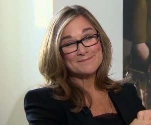 Angela Ahrendts photo