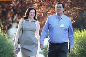 Dave Goldberg husband of Sheryl Sandberg