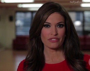 Kimberly Guilfoyle hot