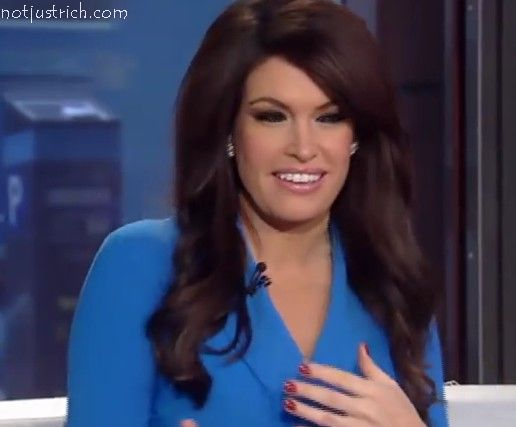 Kimberly Guilfoyle picture