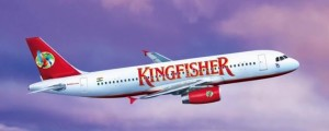 Kingfishe Airlines