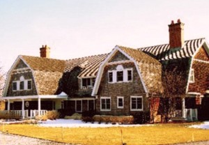 Sagaponack house