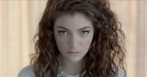 Lorde picture