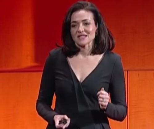 Sheryl Sandberg - Net Worth, Boyfriend, Bio, Age, Book