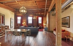 Taylor Swift house tribeca