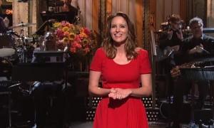 Tina Fey Saturday Night Live