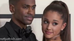 ariana grande big sean pictures