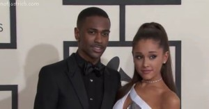 ariana grande boyfriend big sean pictures