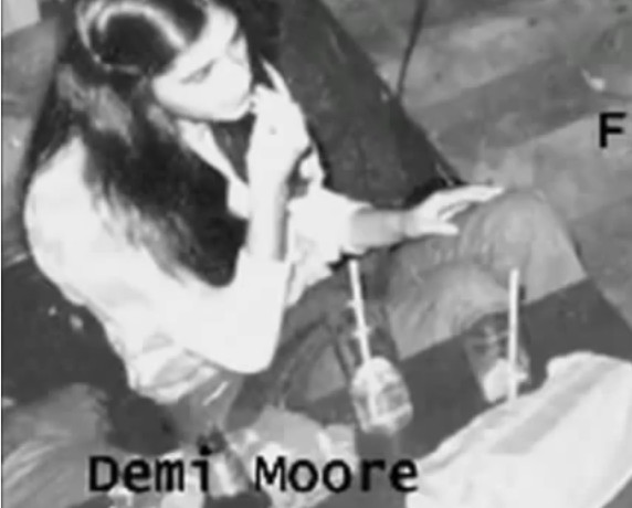 Demi Moore - Net Worth...
