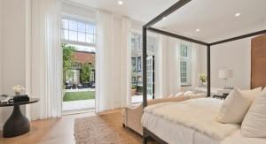 jennifer lopez bedroom house