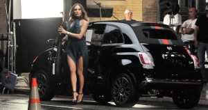 jennifer lopez car photo