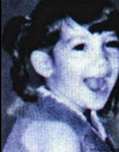 jennifer lopez childhood picture
