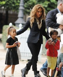 jennifer lopez children