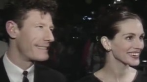 with Lyle Lovett