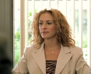 julia roberts Erin Brockovich