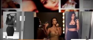 kim kardashian selfie pictures