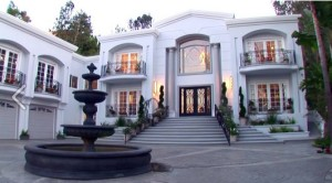 manny pacquiao house in Beverly Hills