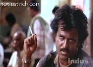 rajinikanth bloodstone
