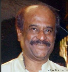 rajinikanth latest picture