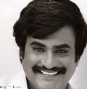 rajinikanth young photo