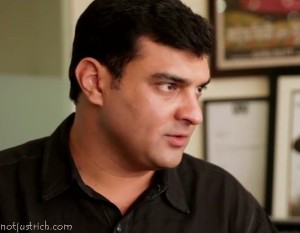 siddharth roy kapur pictures