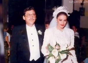 sofia vergara wedding picture o