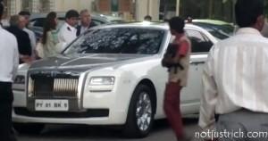 vijay mallya car rolls royce