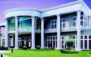 vijay mallya house