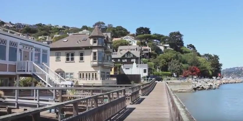 Vijay Mallya House Sausalito Part 28