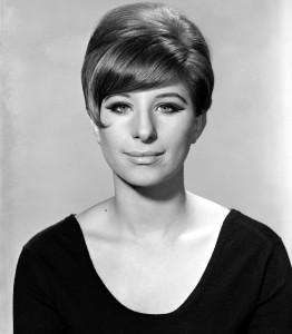 Barbra Streisand wallpaper young