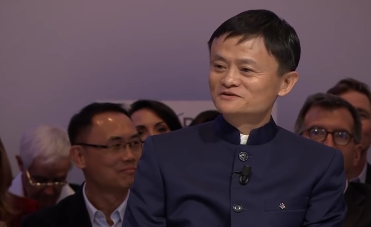 Jack Ma Net Worth Story Wiki Wife Age Height Biography