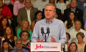 Jeb Bush picture