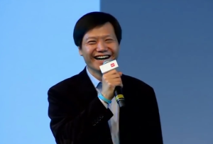 Lei Jun Xiaomi founder