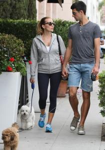 Novak Djokovic wife Jelena Ristic (2)