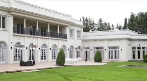 Robert Herjavec mansion house