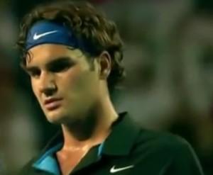 Roger Federer photo