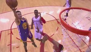 Stephen Curry basketball