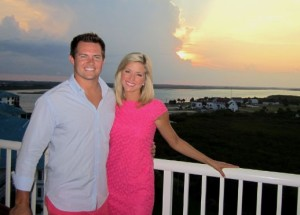 ainsley earhardt husband will proctor